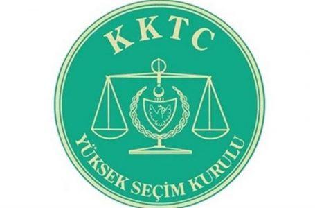 YSK:Miting ve kitle toplantıları seçim tarihine kadar düzenlenemeyecek