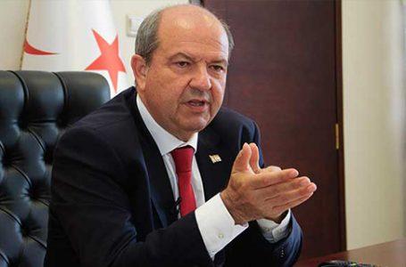 Başbakan Tatar: Meclisimize çok önemli görevler düşmekte