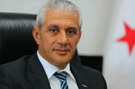 Taçoy: KKTC'yi vatan bilen herkes Tatar'a oy vermelidir