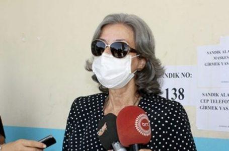 Yüksek Mahkeme Başkanı Narin Ferdi Şefik oyunu kullandı