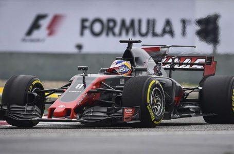 Formula 1'de Grosjean ve Magnussen sezon sonu Haas'tan ayrılacak