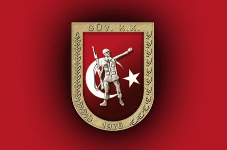 GKK Güvenlik Kuvvetleri Komutanlığı