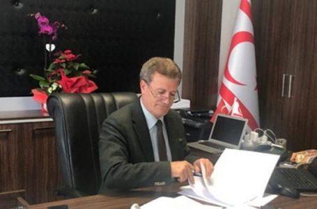Arıklı:Kıb-Tek'te akaryakıt alım ihalesi iptal edildi