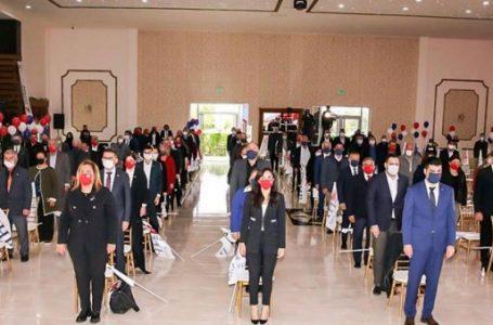 Halkın Partisi Parti Meclisi'nin yeni üyeleri belirlendi