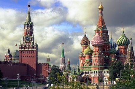 Rusya'da doğrudan yabancı yatırımlar 2020'de yüzde 95 düştü