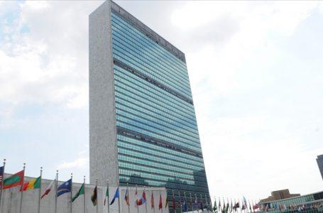 BM çalışanı Reilly'den 'BM etkinliklerine katılan muhaliflerin isimleri Çin hükümetiyle paylaşılıyor' iddiası