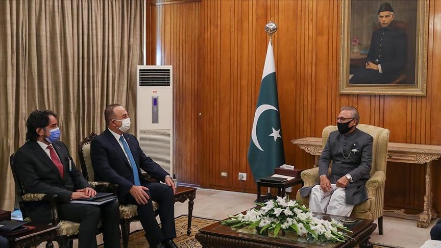 Pakistan ile Türkiye