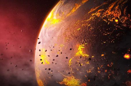 Çin'in keşif aracı 'Tienvın-1' Mars'ın yörüngesine girdi