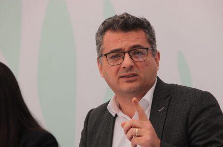 Erhürman: Biz çözüm istiyoruz. Çözümü de federasyonu da yapacağız