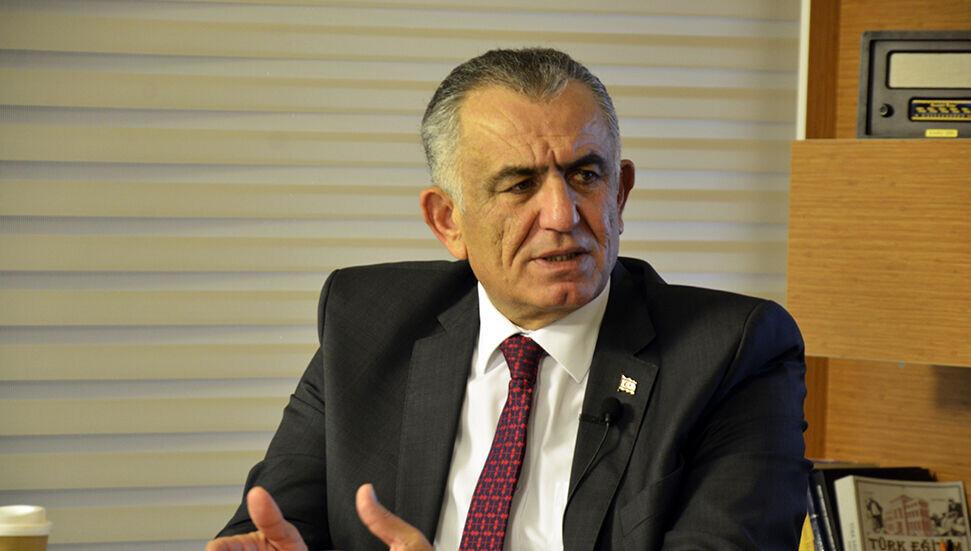 Nazım Çavuşoğlu