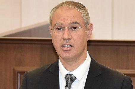 Hasipoğlu: 4 ay önce partilerin dağılımına göre geçici bir komite oluşturulmuştu