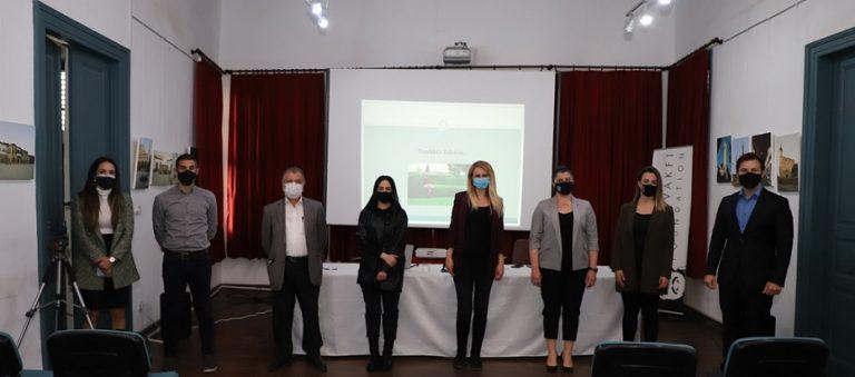 CTP'nin Belediyecilik Vizyon Çalıştayı