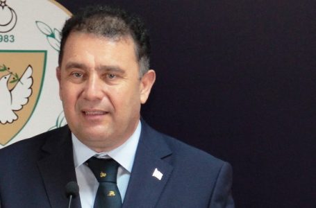 Başbakan Saner: Atatürkçülük Egemenliğe Sahip Çıkmayı Gerektirir