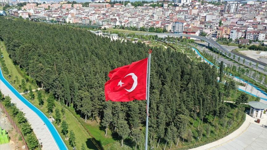 Türkiye'nin Encemine Büyükelçiliği Konsolosluk
