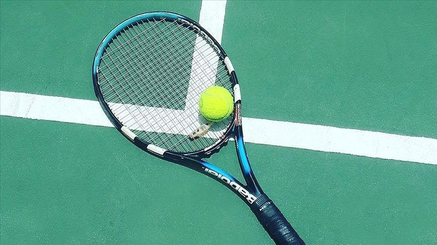 Türkiye Tenis Federasyonundan (TTF)