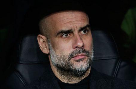 Manchester City'nin teknik direktörü Pep Guardiola, Avrupa Süper Ligi'ni eleştirdi