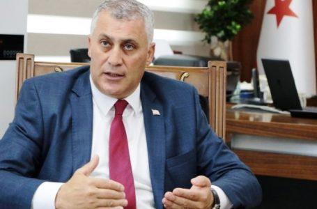 Milli Eğitim ve Kültür Bakanı Amcaoğlu Bayram dolayısıyla mesaj yayımladı
