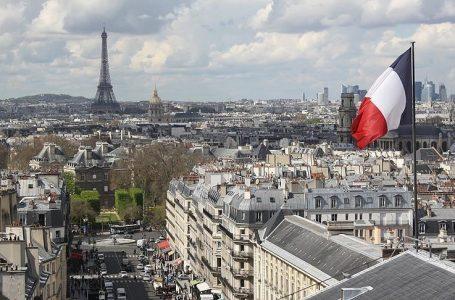 Fransızlar kıtlık endişesiyle gıda stoklamaya başladı