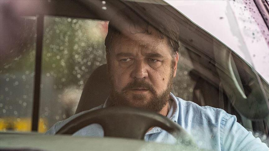 Oscar ödüllü Russell Crowe