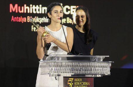 57. Antalya Altın Portakal Film Festivalinde ödüller sahiplerini buldu