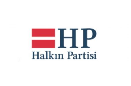 Halkın Partisi HP