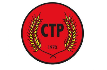 CTP: Gazimağusa Belediyesi İşçileri Bayrama maaşsız giriyor