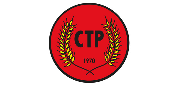 Cumhuriyetçi Türk Partisi (CTP