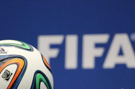20 ve 17 yaş altı FIFA kadınlar dünya kupaları iptal edildi