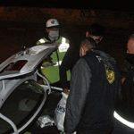 Gazimağusa ve Güzelyurt'ta polis