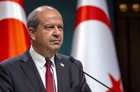 Cumhurbaşkanı Tatar'dan Paskalya Yortusu mesajı