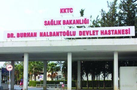 Covid-19 hastası 40 yaşındaki Salih Çarka hayatını kaybetti
