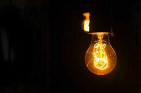Gönyeli-Boğaz yolunda elektrik kesintisi