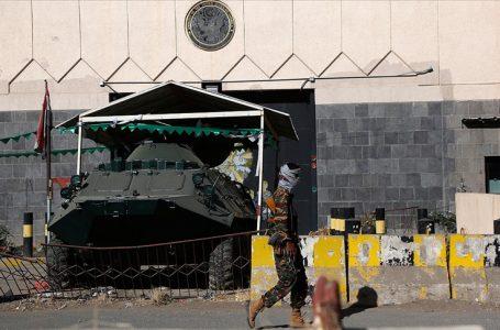 ABD'nin terör listesine alma kararı Husilerin askeri tırmanışını engelleyemedi