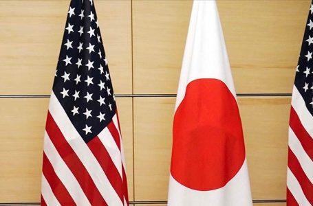 Japonya ve ABD'den Güney ve Doğu Çin Denizi'nde tehditlere karşı 'kararlılık' mesajı
