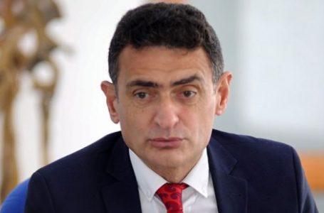 Maliye Bakanı Oğuz 23 Nisan Ulusal Egemenlik ve Çocuk Bayramı mesajı yayımladı