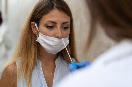 Sağlık Bakanlığı, PCR testlerinin yapılacağı yerleri duyurdu