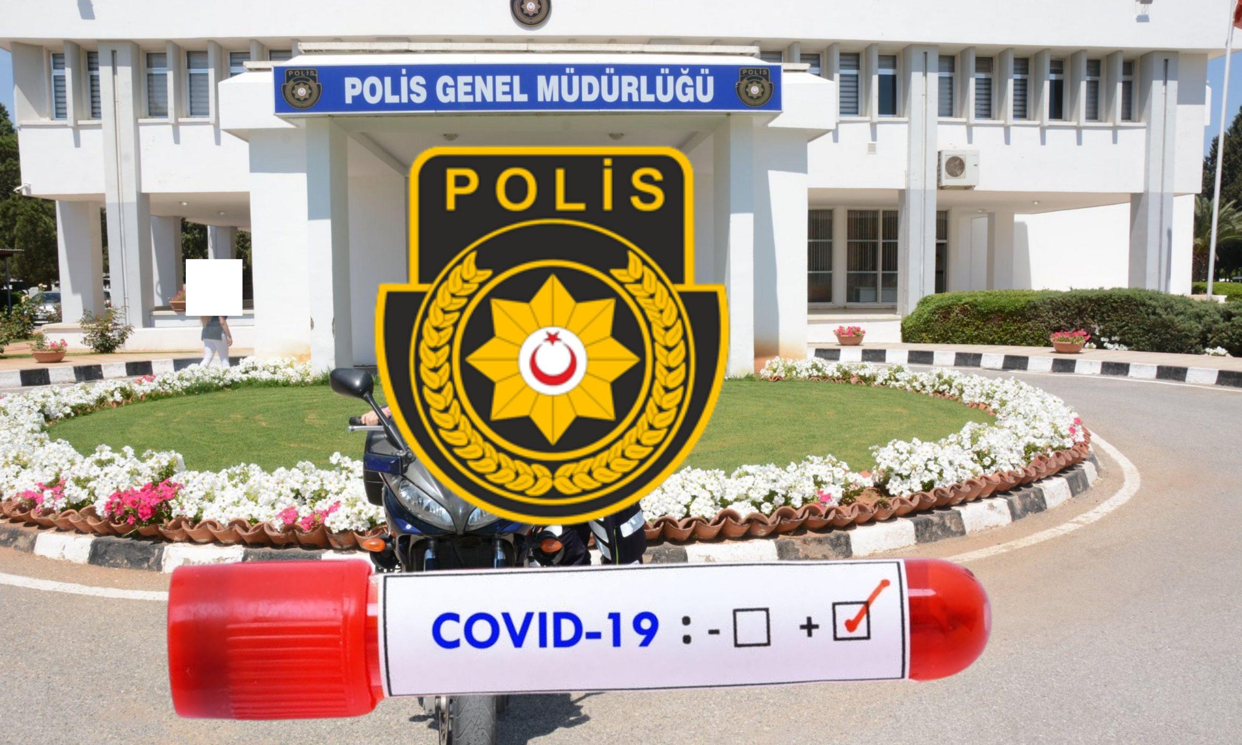 Poliste yeniden pozitif vaka