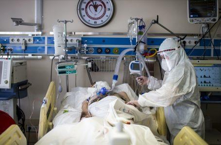 Türkiye'de 9 bin 572 kişinin Kovid-19 testi pozitif çıktı, 73 kişi hayatını kaybetti