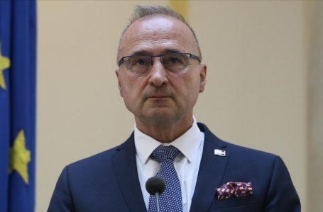 Hırvatistan Dış ve Avrupa İşleri Bakanı Radman: Türkiye ile etkili bir iş birliği geliştirmesi AB'nin de çıkarınadır
