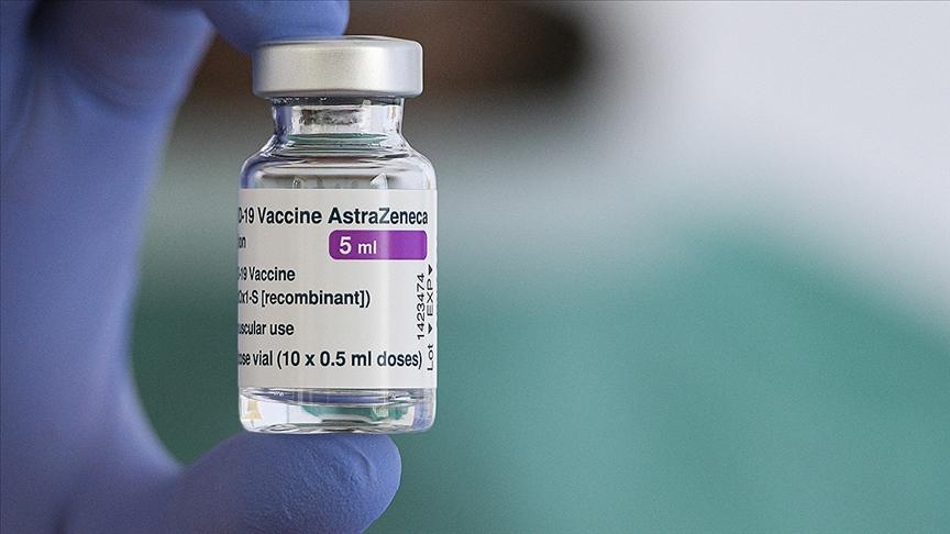 Avrupa İlaç Ajansı tartışılan AstraZeneca aşısını görüşmek için toplandı
