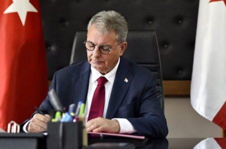 İçişleri Bakanı Evren Ulusal Egemenlik ve Çocuk Bayramı nedeniyle mesaj yayımladı