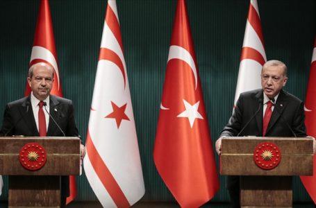 Cumhurbaşkanı Tatar: Cenevre'ye elim güçlü gidiyorum