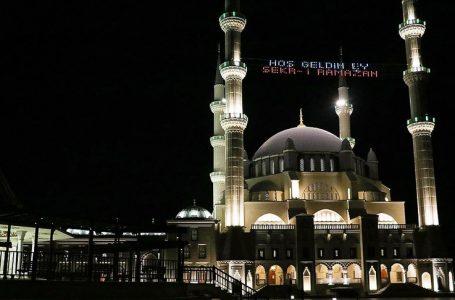 Ramazan Bayramı, yarın başlıyor