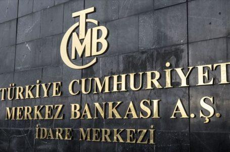TCMB'den sıkı para politikası duruşu mesajı