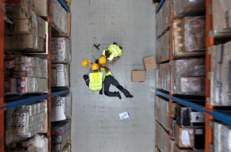 Son 15 ayda meydana gelen iş kazalarında 6 kişi hayatını kaybetti