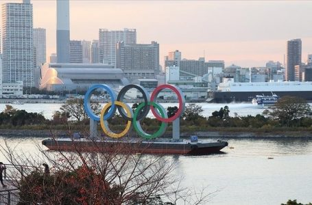 Japonya olimpiyat müsabaka noktaları üzerinde 'uçuşa yasak bölge' oluşturacak