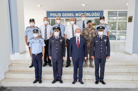 Tatar: Polis Teşkilatı