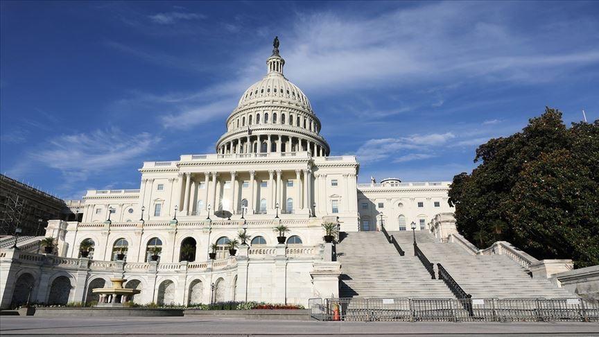 Amerikan Senatosu